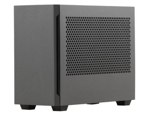 S610 Front Panel Slate Grey