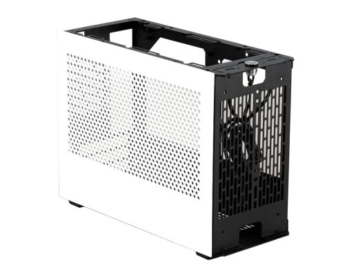 S610/S620 Vented Side Panel Matte White
