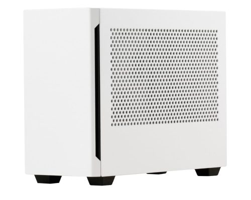 S610 Front Panel Matte White