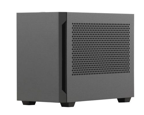 S620 Front Panel Slate Grey