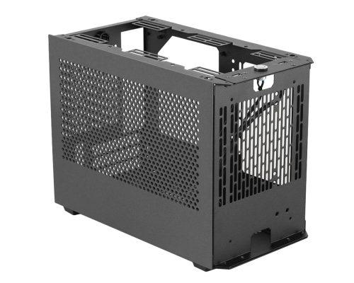 S610/S620 Vented Side Panel Slate Grey