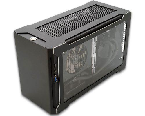 Sliger SM560 (Mini-ITX)