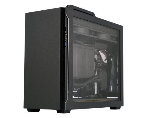 Sliger SM580 (Mini-ITX)
