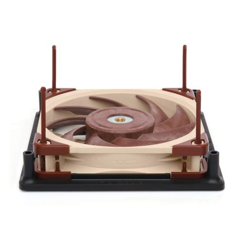 NOCTUA NA-SFMA1 120mm to 140mm Fan Mounting Adapter