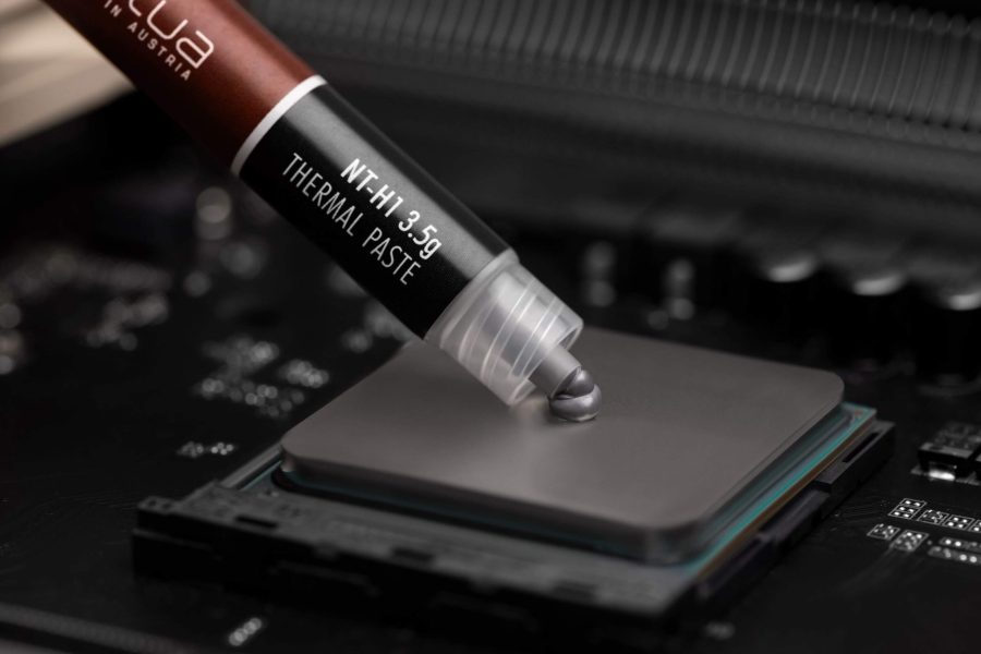 NOCTUA NT-H1 3.5g High-Performance Thermal Compound