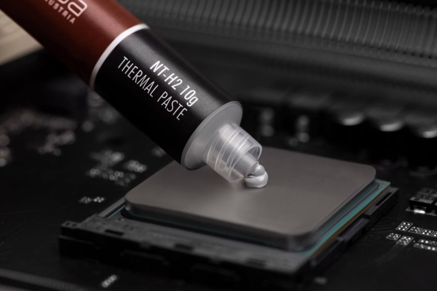 NOCTUA NT-H2 10g High-Performance Thermal Compound